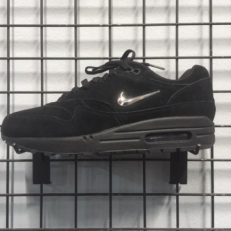 Nike Air Max 1 Premium SC Jewel 'Triple Black'