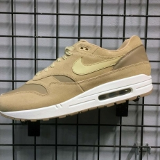 Nike Air Max 1 Premium 'Tan Suede'