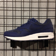 Nike Air Max 1 SE (Gs) Navy Blue