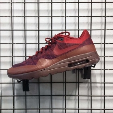 Nike Air Max 1 Ultra Flyknit Burgundy