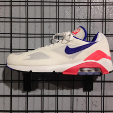 Nike Air Max 180 'Ultramarine' 2018