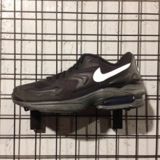 Nike Air Max 2 Light All Black