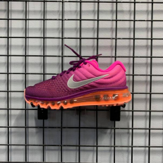 Nike Air Max 2017 'Bright Purple'