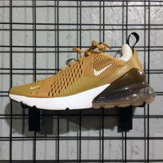 Nike Air Max 270 'Elemental Gold'