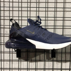 Nike Air Max 270 'Midnight Navy Black'