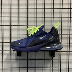 Nike Air Max 270 'Navy Volt'