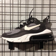 Nike Air Max 270 React 'Black Optical'