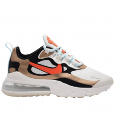 Nike W Air Max 270 React 'Red Bronze'