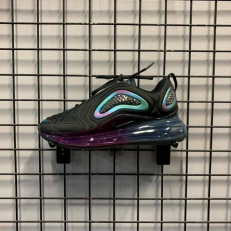 Nike Air Max 720 GS 'Bubble Pack - Black'