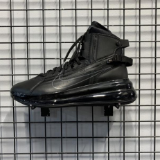 Nike Air Max 720 Saturn 'Triple Black'