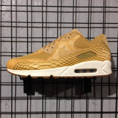 Nike Air Max 90 Premium Leather 'Snakeskin'