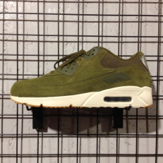 Nike Air Max 90 Ultra 2.0 LTR 'Canvas Olive'