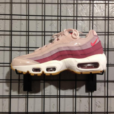 Nike Air Max 95 'Barely Rose'