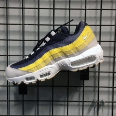 Nike Air Max 95 Essential 'Lemon Wash'