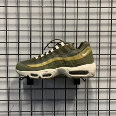 Nike Air Max 95 Essential 'Olive Canvas'