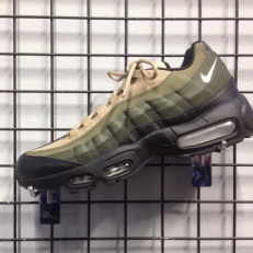 Nike Air Max 95 Essential 'Sequoia'