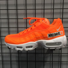 Nike Air Max 95 'Just Do It'