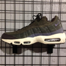 Nike Air Max 95 Premium 'Dark Green'