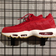 Nike Air Max 95 Premium 'Gym Red'