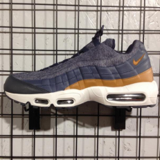 Nike Air Max 95 Premium 'Thunder Blue'