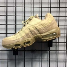 Nike Air Max 95 Prm 'Nike Air Max 95 Premium 'Khaki Team Gold Mushroom'