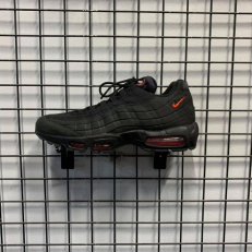Nike Air Max 95 SC 'Black Red'