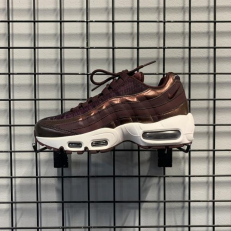 Nike Air Max 95 SE 'Burgundy Crush'