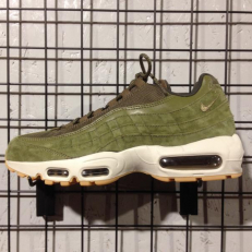 Nike Air Max 95 SE 'Canvas Olive'