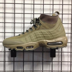 Nike Air Max 95 Sneakerboot 'Medium Olive'