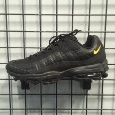 Nike Air Max 95 Ultra 'Black Amarillo'