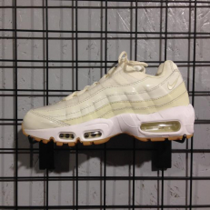 Nike Air Max 95 'Bone White'