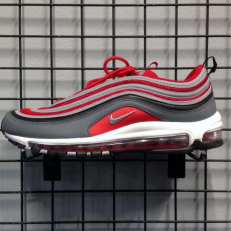Nike Air Max 97 'Gym Red'