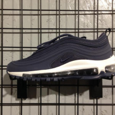 Nike Air Max 97 PE (GS) - Thunder Blue/ Pale Ivory- Monsoon Blue - Thunder Blue