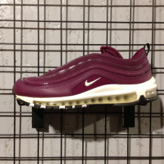 Nike Air Max 97 Premium 'Bordeaux'