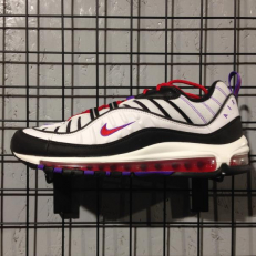 Nike Air Max 98 'Psychic' Purple