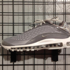 Nike Air Max Deluxe - Wolf Grey/ Atmosphere Grey - Pure Platinum