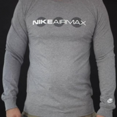 Nike Air Max Long Sleeve T-shirt