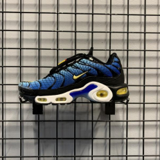 Nike Air Max Plus 'Greedy'