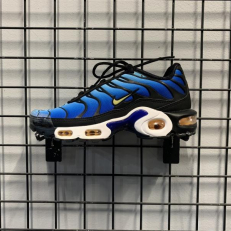 Nike Air Max Plus 'Hyper Blue' 2018