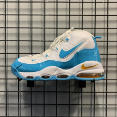 Nike Air Max Uptempo 95 'Blue Fury'