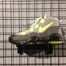 Nike Air Max Uptempo 95 'Volt Dust'
