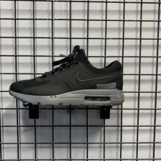 Nike Air Max Zero QS 'Black Dark Grey'