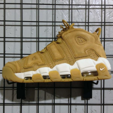 Nike Air More Uptempo `96 Premium Beige