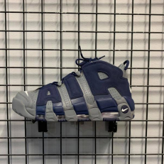 Nike Air More Uptempo 'Georgetown Hoyas'