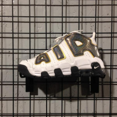 Nike Air More Uptempo Snakeskin