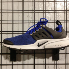 Nike Air Presto Essential - Game Royal/ Black - Black