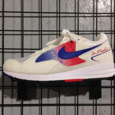 Nike Air Skylon II - White/ Game Royal - University Red