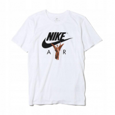 Nike Air T-Shirt - White