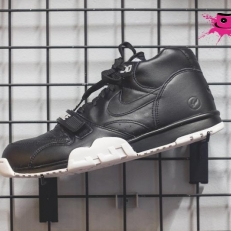 Air Trainer 1 Mid SP Fragment