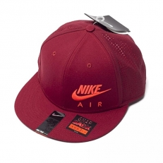 Nike Air True Red Snapback